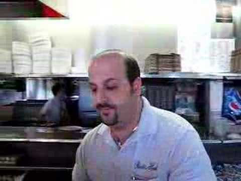 VIDEO: John Karagiorgis Of Clifton's Rutt's Hut Dies At 45