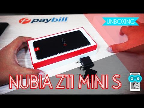 Nubia Z11 Mini S - Unboxing + Hands-on (Indonesia), Tercantik Yang Pernah Saya Unbox!
