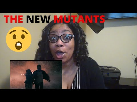 """The New Mutant"" Official Trailer 