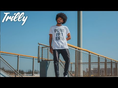 ♫ Jeremy Lost - Real Nigga ⚡ NEW HIPHOP 2019 ⚡ Trilly Rap Music ♫