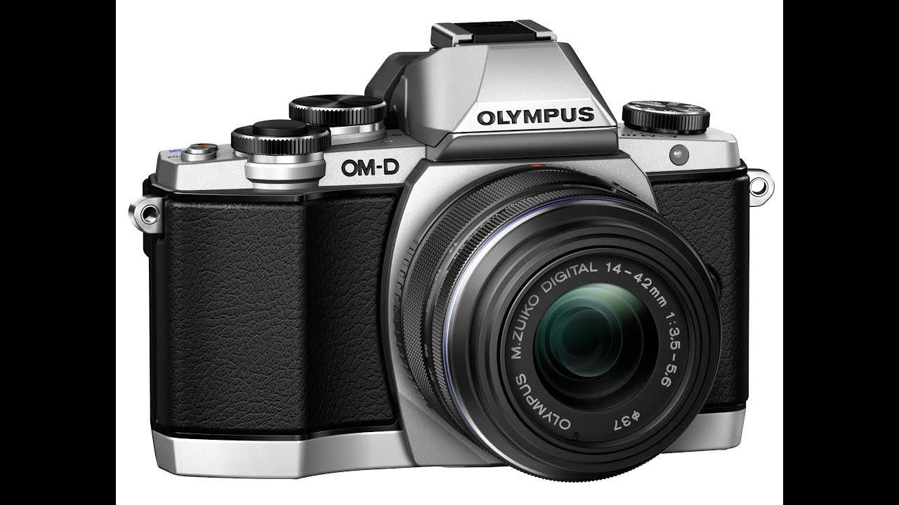olympus om d e m10 review youtube