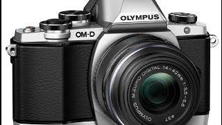 Olympus OM-D E-M10 Review