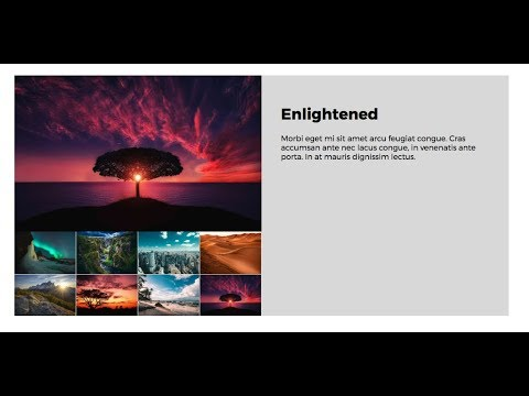 Build A Thumbnail Gallery With React From Scratch