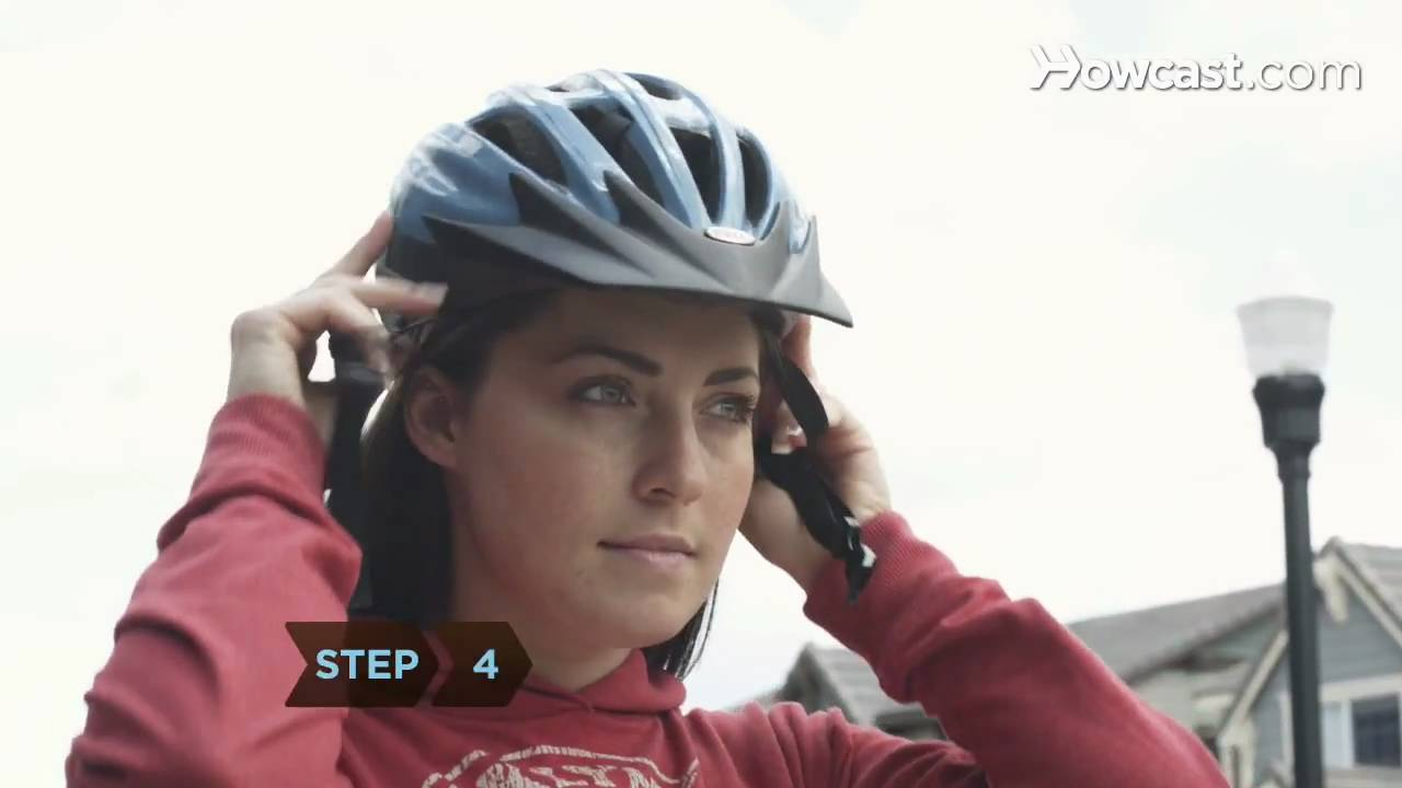 How to Choose the Right Bike Helmet