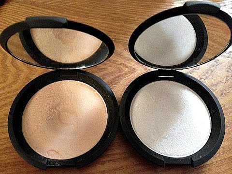 REVIEW: Becca Shimmering Skin Perfector Pressed in Moonstone & Pearl ...