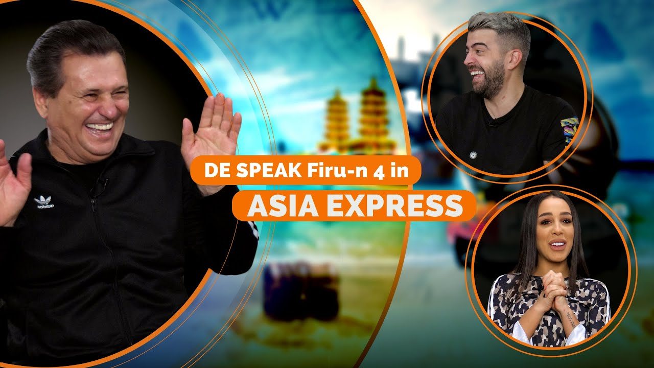 Asia Express sezonul 1 episodul 8