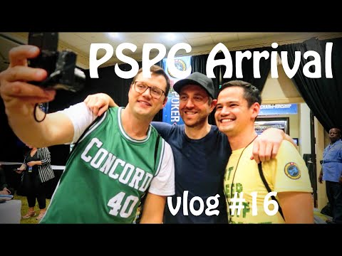 PSPC ARRIVAL in THE BAHAMAS