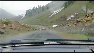 ناران کاغان دیکھنا ہے تو یہ ویڈیو ضرور دیکھیں  Naran Kaghan snow falling