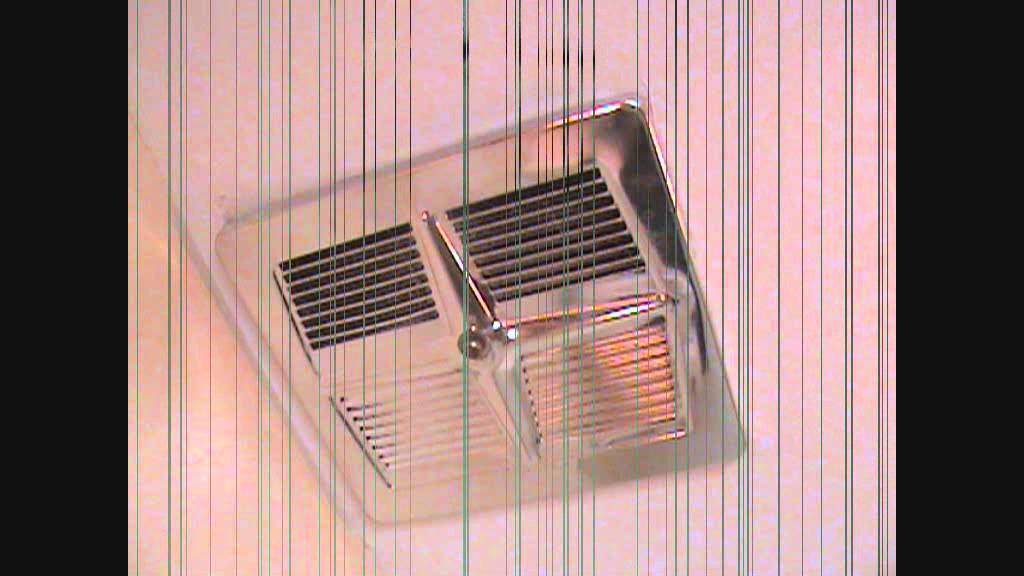 NuTone and Air King exhaust fan - YouTube on air king range hoods, air king heaters, air king window fans, air king fan parts, air king wall fans, air king kitchen exhaust fan cover, air king attic fans,