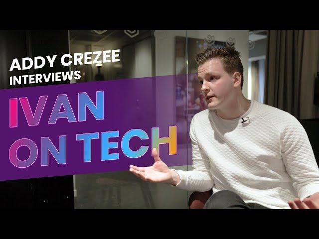 Ivan on Tech talks Satoshi, Bitcoin, Education, Success