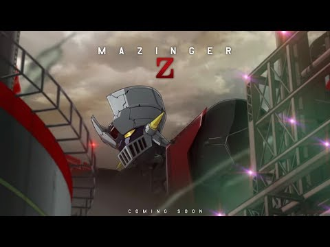 Mazinger Z | New Movie free [2018] streaming vf