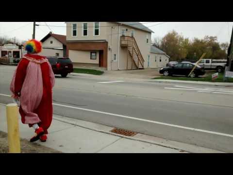 Waukegan halloween