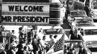 Scott Barker | Hotel Texas: An Art Exhibition for the President and Mrs. John F. Kennedy