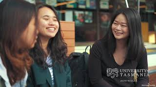 Malaysia Law Scholarship (International students)   University of Tasmania