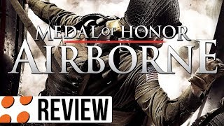 Medal of Honor: Airborne for PC Video Review