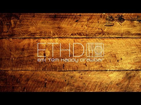 EmiTem 1st Mini Album Digest/エミテムハッピードローバー/ハモンドオルガン