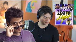 Baixar John Mayer - New Light (Cover by Fabio Lima)