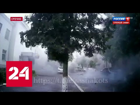 Мощные удары по Азербайджану нанесены: Карабах ответил на обстрелы Степанакерта и Шуши