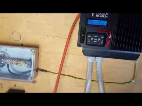 Off Grid Solar Power - New Freezer and Solar Chat