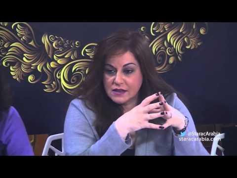غادة الجريدي من تونس ستار اكاديمي الايفال الأخير أغنية كان اسمه حبيبي Ghada Jreidi Eval 14