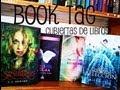 Book tag: Cubiertas de libros