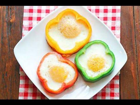 яичница рецепт с фото-хв4