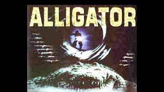Horror Show Entertainment Watches Episode #16: Alligator (1980) W/CO-Host Obscure Media