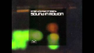 Origin Unknown - Sound In Motion