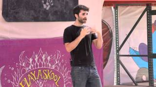 TEDxBlackRockCity - Spencer Greenberg - Improve Your Life With Probability