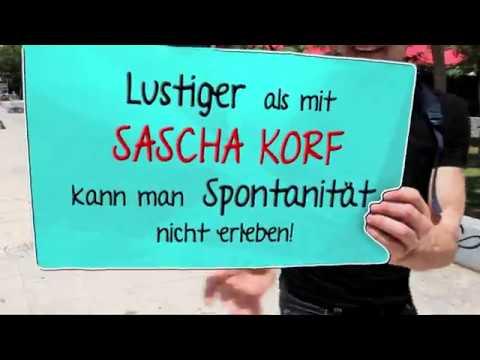 Sascha Korf - Aegi Theater Hannover