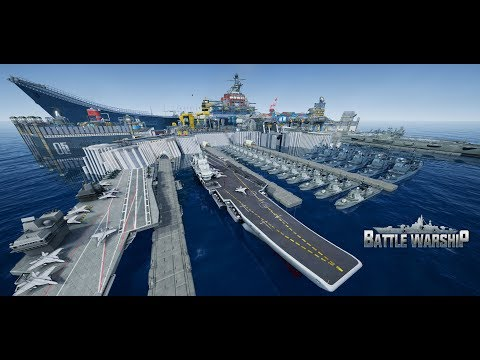 Free download Battle Warship: Naval Empire APK for Android