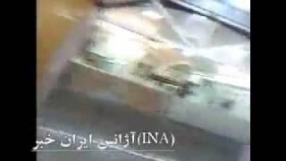 Iran Tehran 26 Sep 2010 Strike at Gold Bazar P2