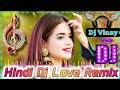 Likhe Jo Khat Tumhe New Version Dj Remix Tik Tok Viral Song Super Hit Dj Song Dj Vinay Maurya Remix