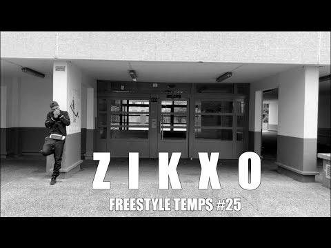 Youtube: Zikxo – Freestyle Temps #25