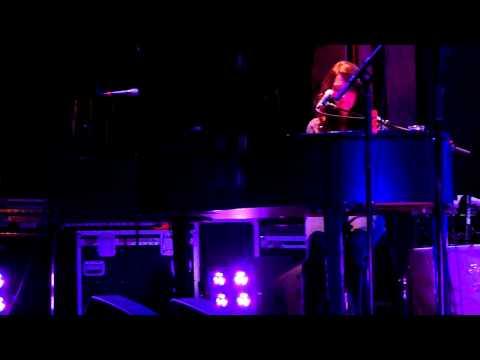 Sara Bareilles - Gravity live at Webster Hall, NYC [14/16]