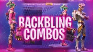 *NEW* BEST TRYHARD BACKBLING COMBOS!!|TRY HARD SKINS + BACKBLING!!FORTNITE BATTLE ROYALE COMBOS