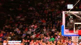 New York Knicks Top 100 Plays of 2012-2013: 10-1