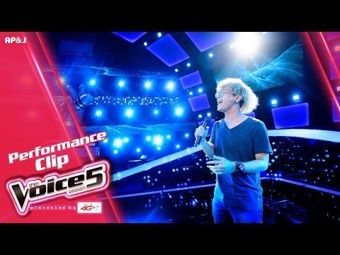 The Voice Thailand - กอล์ฟ ชัยวัฒน์ - 2-1=0 -  2 Oct 2016