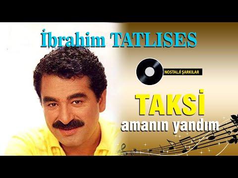 İbrahim Tatlıses = Taksi (Taner Yalçın Remix)