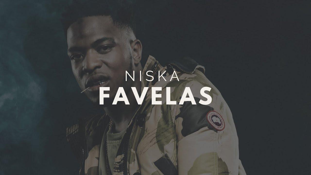 niska favelas feat skaodi
