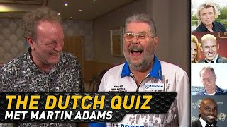 NL Quiz | Martin Adams