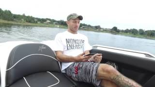 Fun on a Boat - Cowboy's Road to the Gold: EP 6