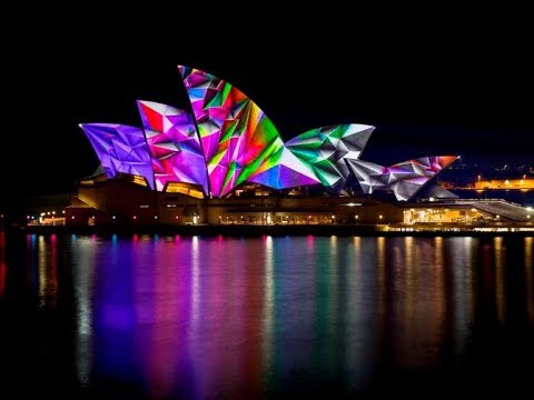 Underground Guide To Sydney Australia, Red Light District, Dive Bars And Tourist Fun Spots!