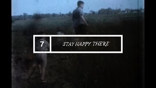 Stay Happy There