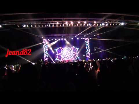~SENDIRI SAJA~IKKE NURJANAH LIVE IN HONGKONG(JEAND82)