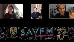 SauFM mit Henri und Mine ( NEU Folge 3 mit Helen Fares)
