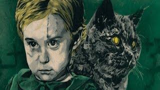 Smętarz dla zwierzaków (1989) - RECENZJA SPOILEROWA