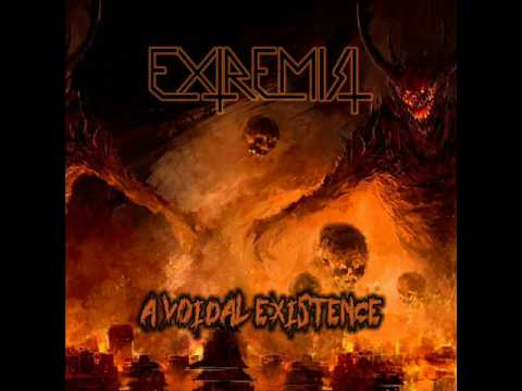 Extremist - A Voidal Existence (Full Album)