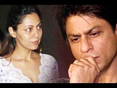 SRK's father-in-law passes away, actor attends cremation in Delhi | Spot