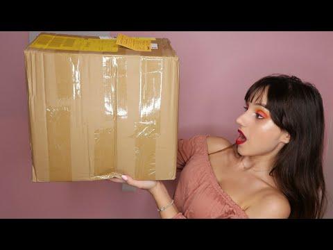 Πως χάλασα 150€ σε ρούχα.... ~ROMWE HAUL~ | Marianna Grfld